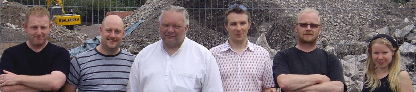 Blas – Folk Radio Cymru